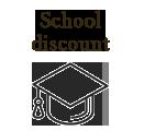 School discount